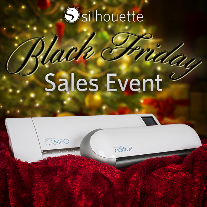 Silhouette America Black Friday Deals