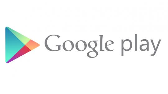 Búscame en Google Play