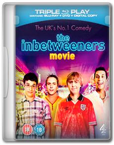 The Inbetweeners Movie   BDRip AVI + RMVB Legendado