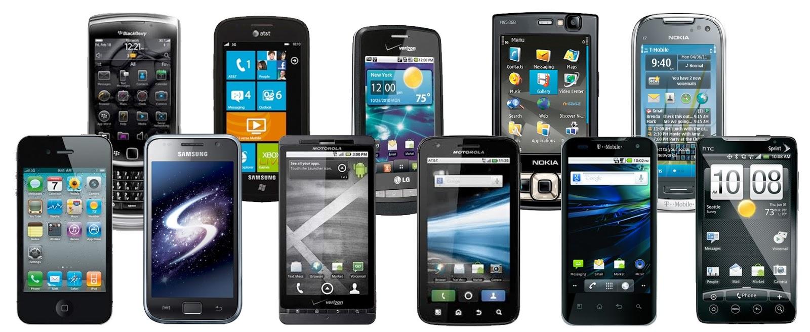 Pilihan Smartphone Di Itc Roxy Mas Sesuai Kebutuhan Dan Kemampuan