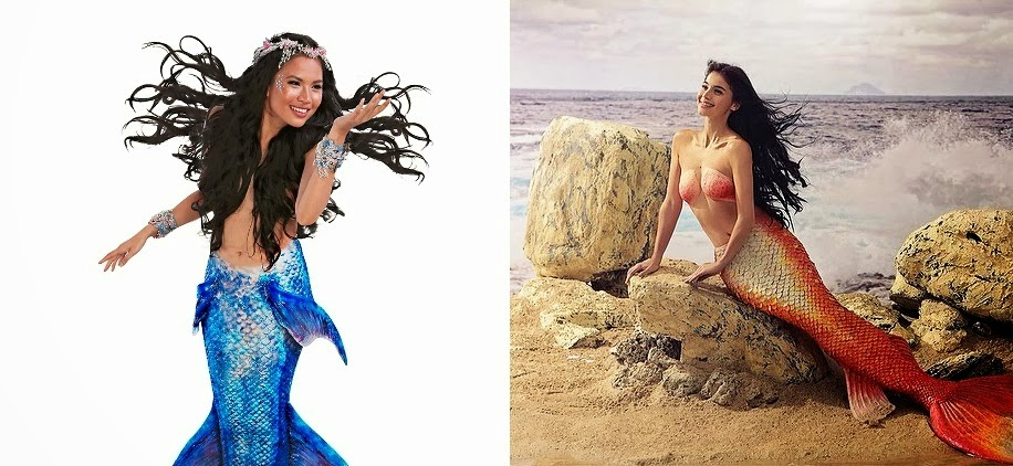 """Dyesebel"" waves to top on its pilot - LionhearTV"