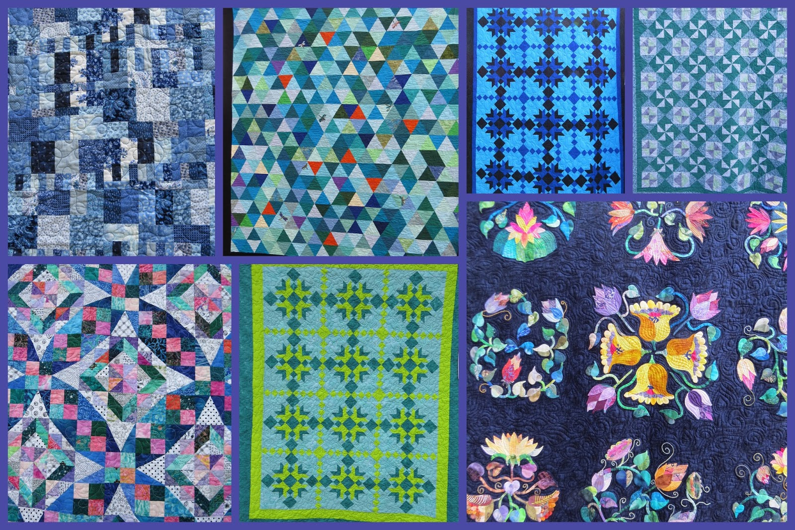 on an pinterest maryline best images quiltinspire for rhythm exhibition by mary quilts patch quilt at collioud cm robert colorful