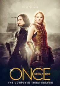 Once Upon a Time - Season 3