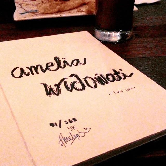 Amel widowati page 51 of 365 | Amelia