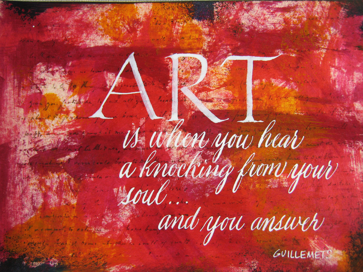 Art Quotes Abstract. QuotesGram