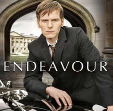 Endeavour Returns to PBS Sundays In July