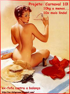 Projeto Carnaval 10!