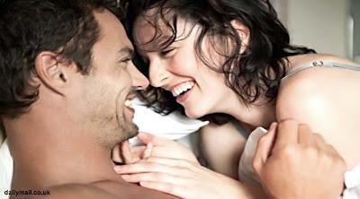 Pasangan Setia Lebih Subur Ketimbang Pasangan Selingkuh