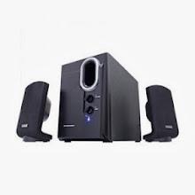 Speaker Subwoofer Bass Aktif
