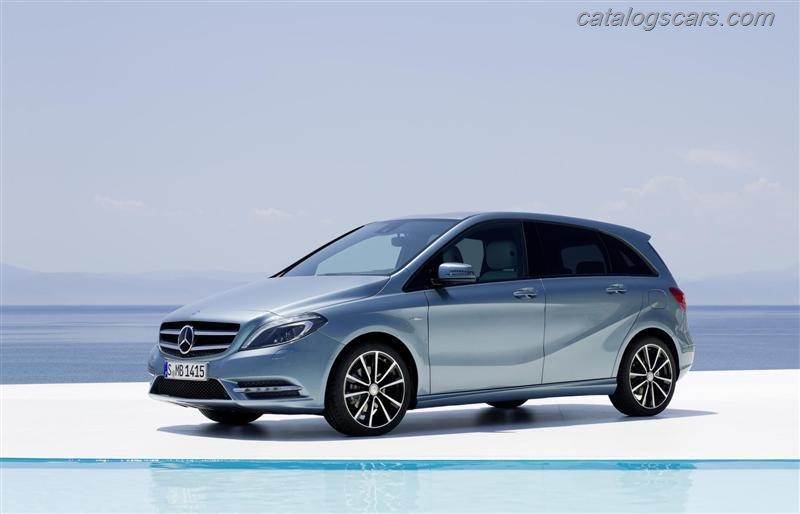 صور سيارة مرسيدس بنز B كلاس 2012 - اجمل خلفيات صور عربية مرسيدس بنز B كلاس 2012 - Mercedes-Benz B Class Photos Mercedes-Benz_B_Class_2012_800x600_wallpaper_18.jpg