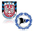 FSV Frankfurt - Arminia Bielefeld