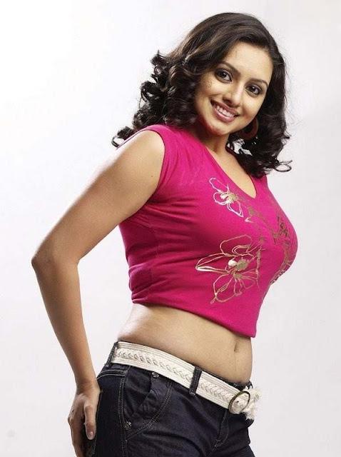 Tamil Actress Hema Malini Photos