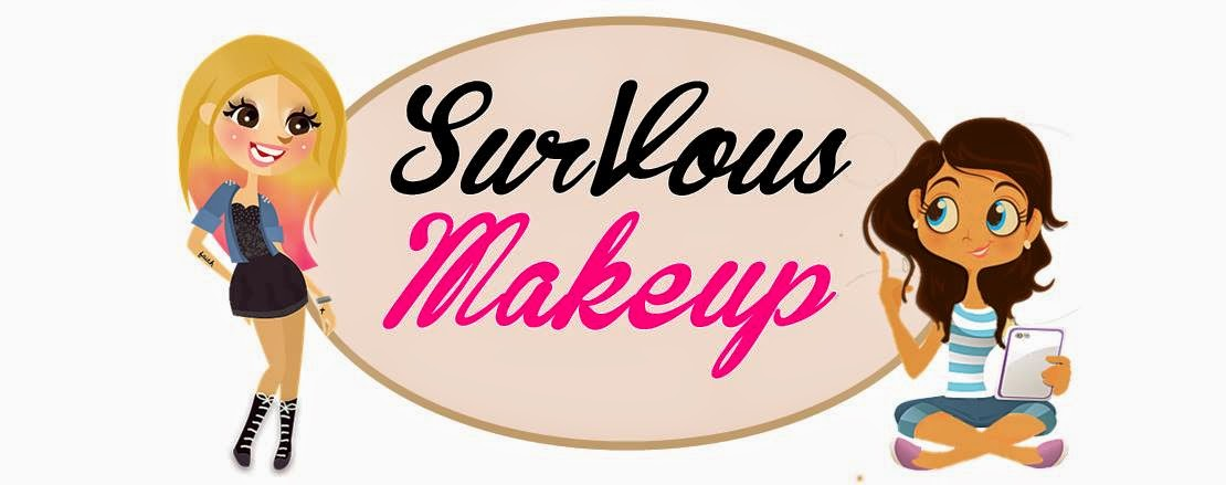 SurVous MakeUp