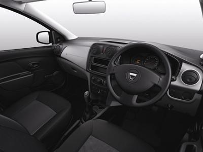 5,995 Dacia Sandero - Autoesque