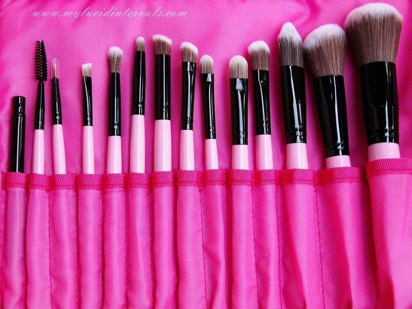 Best affordable makeup brush set philippines – Your modern make-up ...