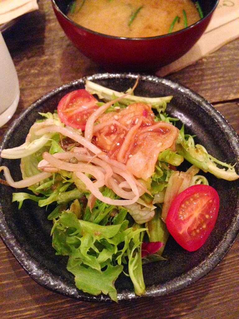kirazu restaurant review