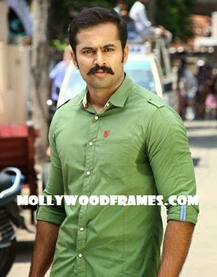 Unni Mukundan to experiment his look in 'Enthoru Bhagyam'
