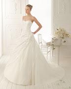 LA SPOSA - Vestidos de Novia - Colección Costura 2013 - 2 - vestidos de novia la sposa colecciã³n costura