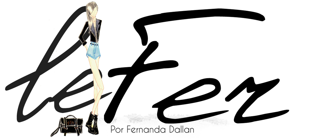 LeFer Blog - Fernanda Dallan