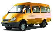 Расписание маршрутных такси Борисова