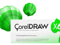 Download Coreldraw x6 Full Version Terbaru