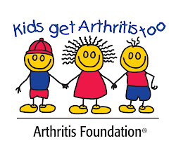 Kids Get Arthritis Too..