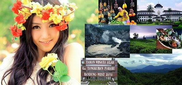 Jakarta & Bandung Tour Package 6 Days / 5 Nights