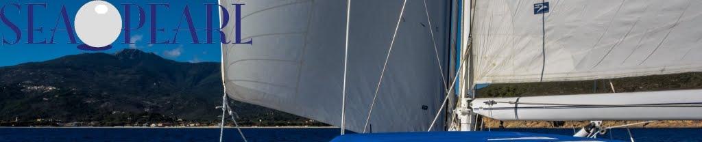SY Sea Pearl Blog - navigazioni nel mediterraneo su una barca a vela Oyster 56