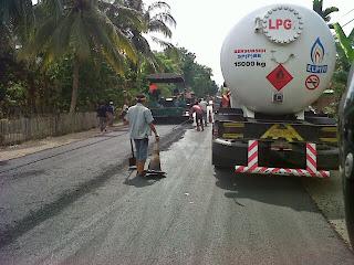 Jalan Lintas Medan Banda Aceh Di Acut Bakal Siap