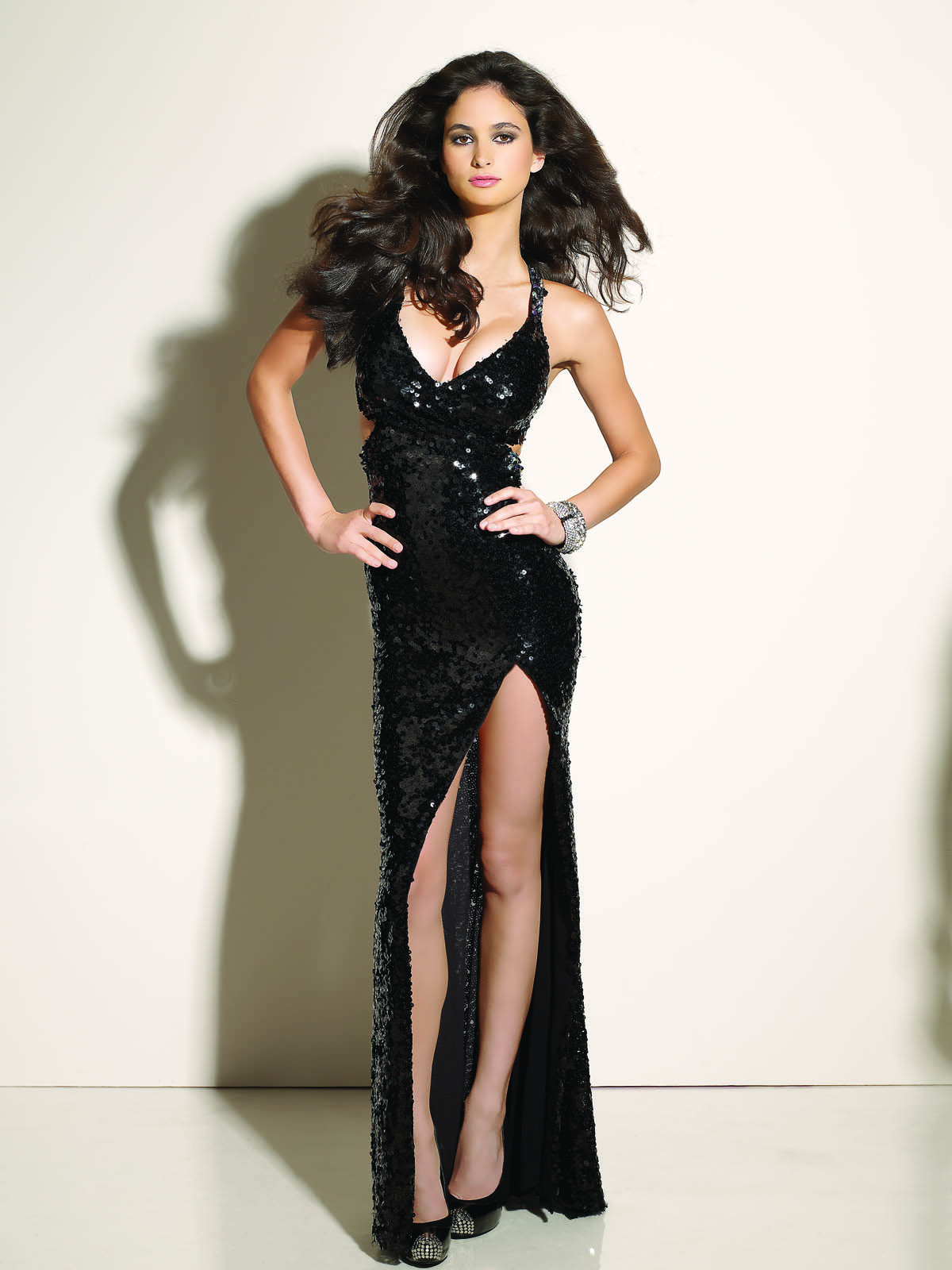 Black dress for prom night - This Dress Is The Perfect Little Black Dress Everyone Should Have In Their Closets It Has Straps That Lead Into A Gorgeous Open Back