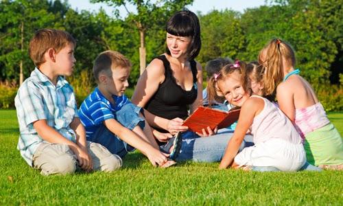 liburan edukatif anak