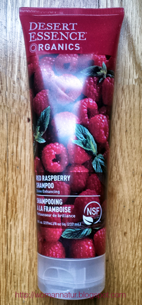 Desert Essence Red Raspberry