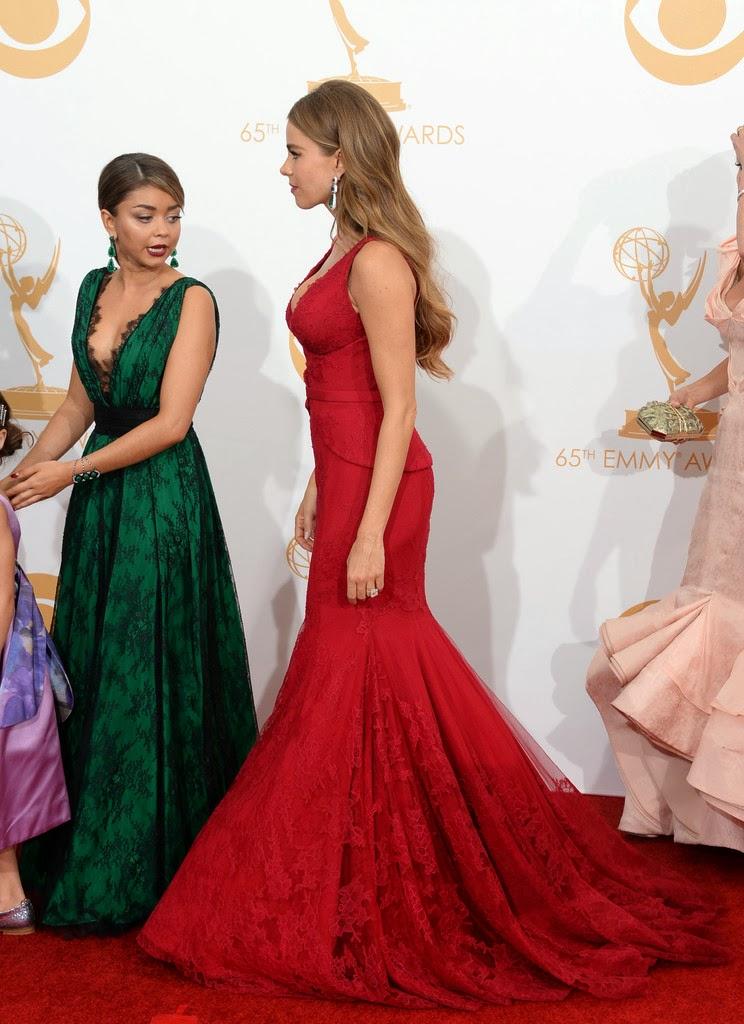 Sofia Vergara 2013 Emmys Album