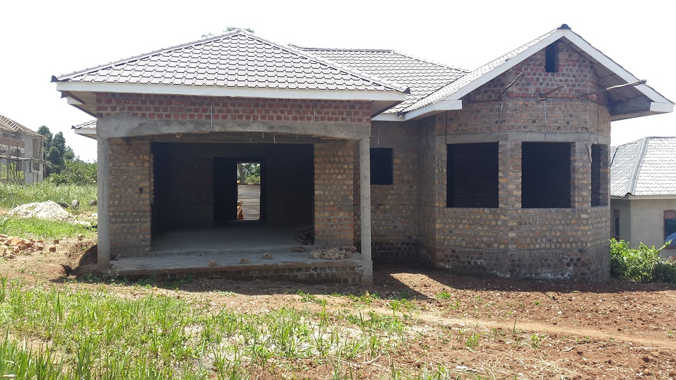Designs of residential houses in uganda home design and for Knebel design pool ug