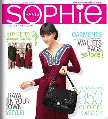 Katalog 5 - Julai 2012