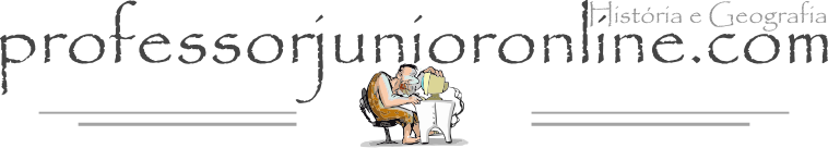 Professor Júnior Online