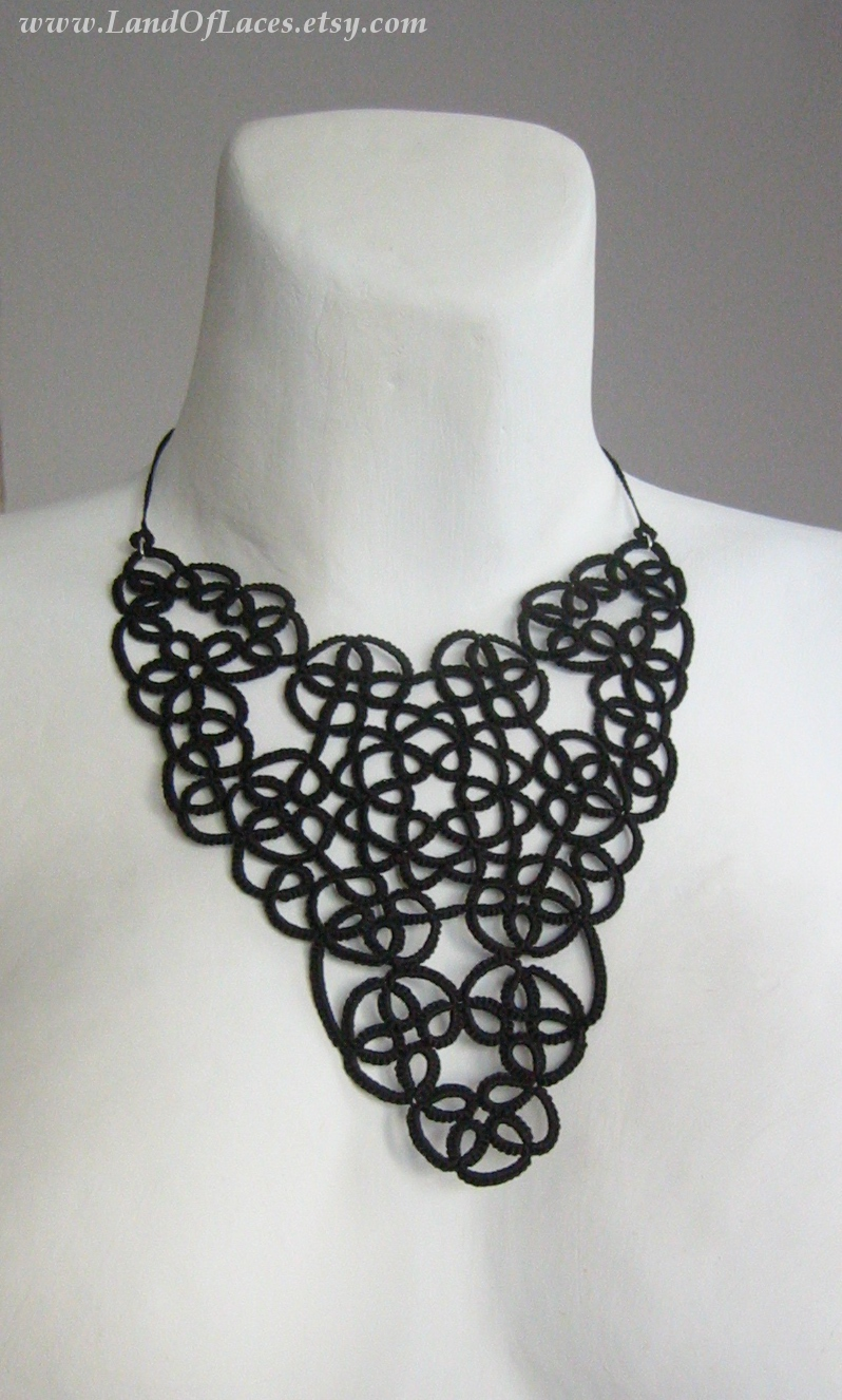 https://www.etsy.com/listing/212915797/big-black-statement-necklace-victorian