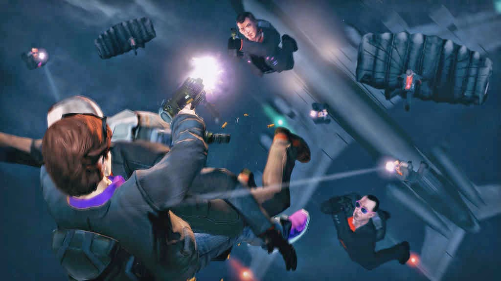 SAINTS ROW THE THIRD FULL GAME DOWNLOAD
