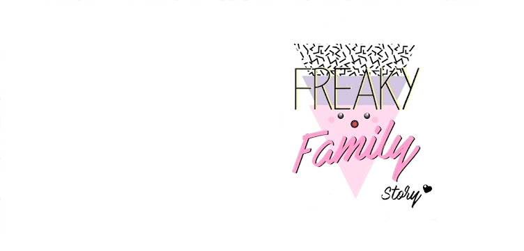 Freaky Family_The Story.