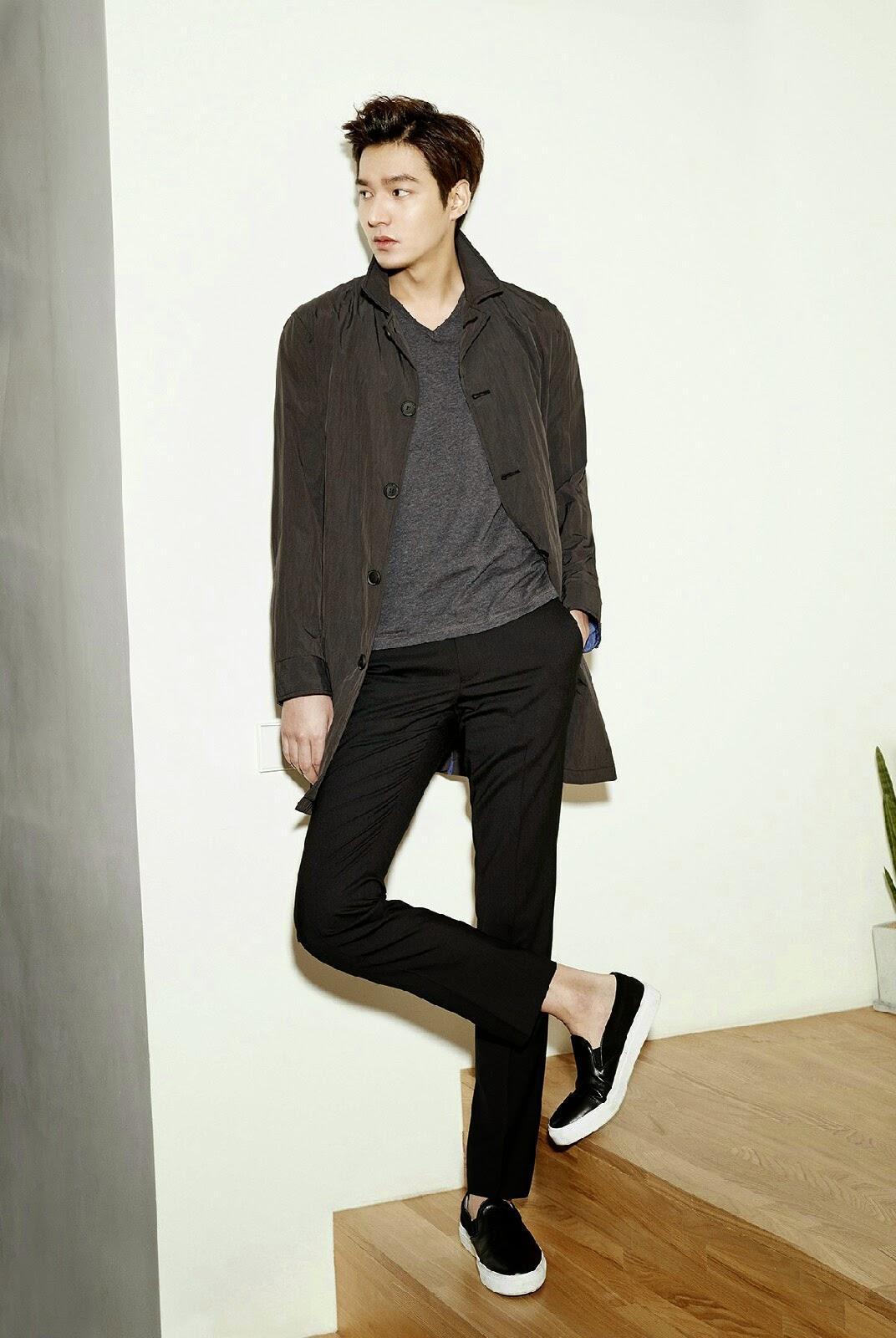 The Imaginary World Of Monika Lee Min Ho For Tngt Fashion