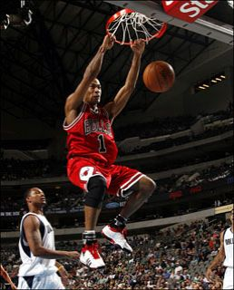 77d0e13266d3 Related Images with NBA 2K10 Derrick Rose Slam Dunk Contest Highlights  YouTube. Derrick Rose Named MVP !!!