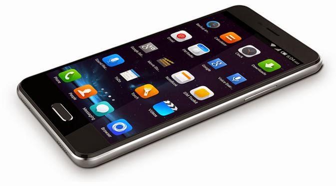 Smartphone Baru Elephone mempunyai Baterai Jumbo