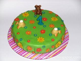 Marzipan Cake   wesens-art.blogspot.com
