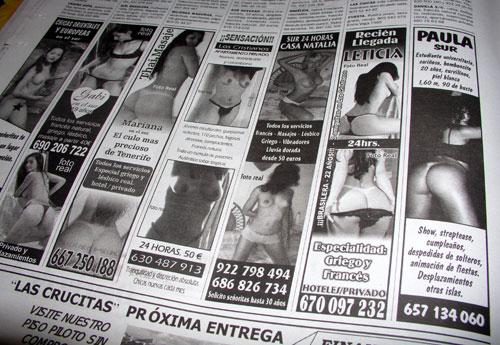 numeros de prostitutas españa prostitutas en castellon
