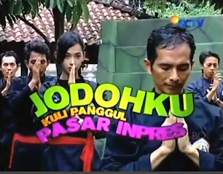 JODOHKU Kuli Panggul Pasar INPRES