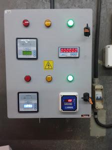 Sistemas de Eliminacion automatica de Cromo , Cianuro y metales pesados