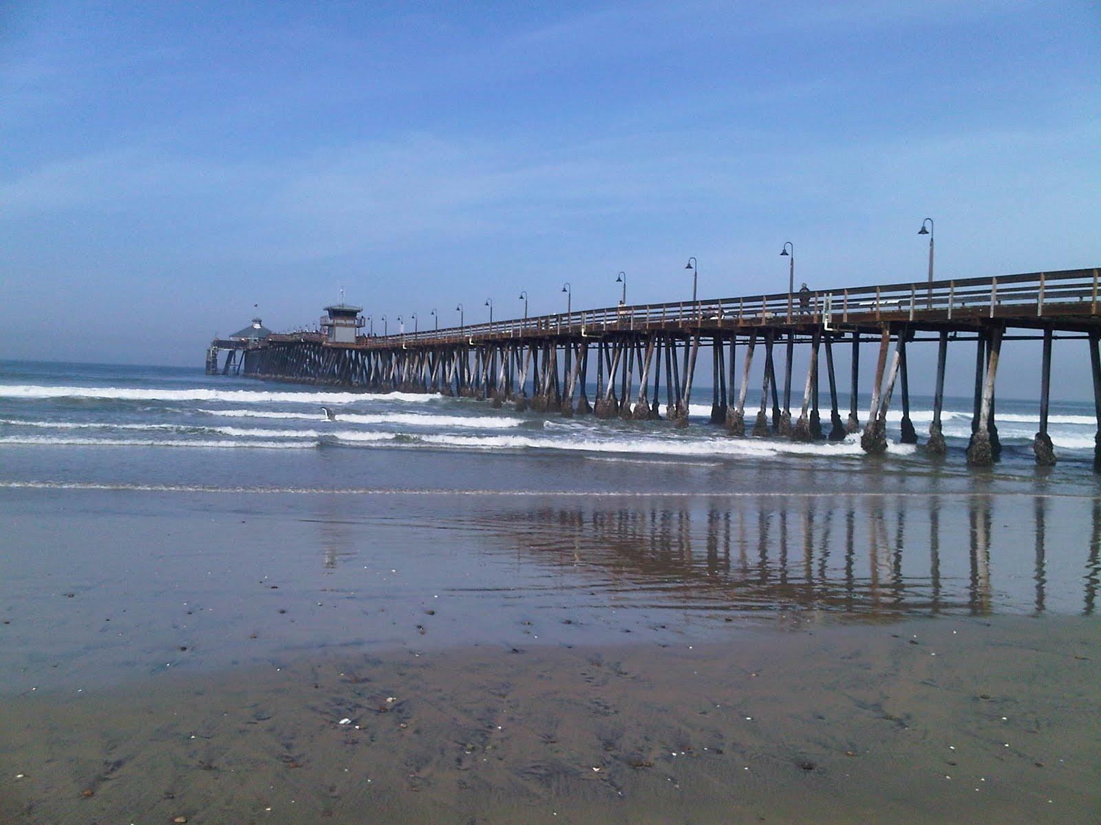 Lumpy 39 s blog san diego california for Pier fishing san diego
