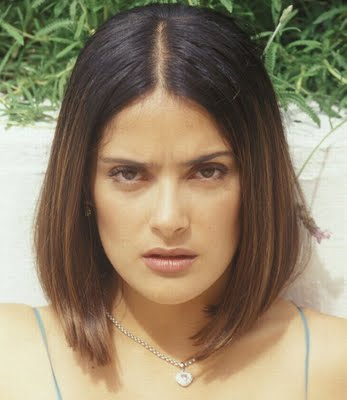 salma hayek hairstyles 2013 entertainment crunch