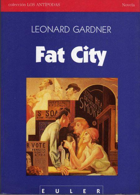 Fat City Leonard Gardner