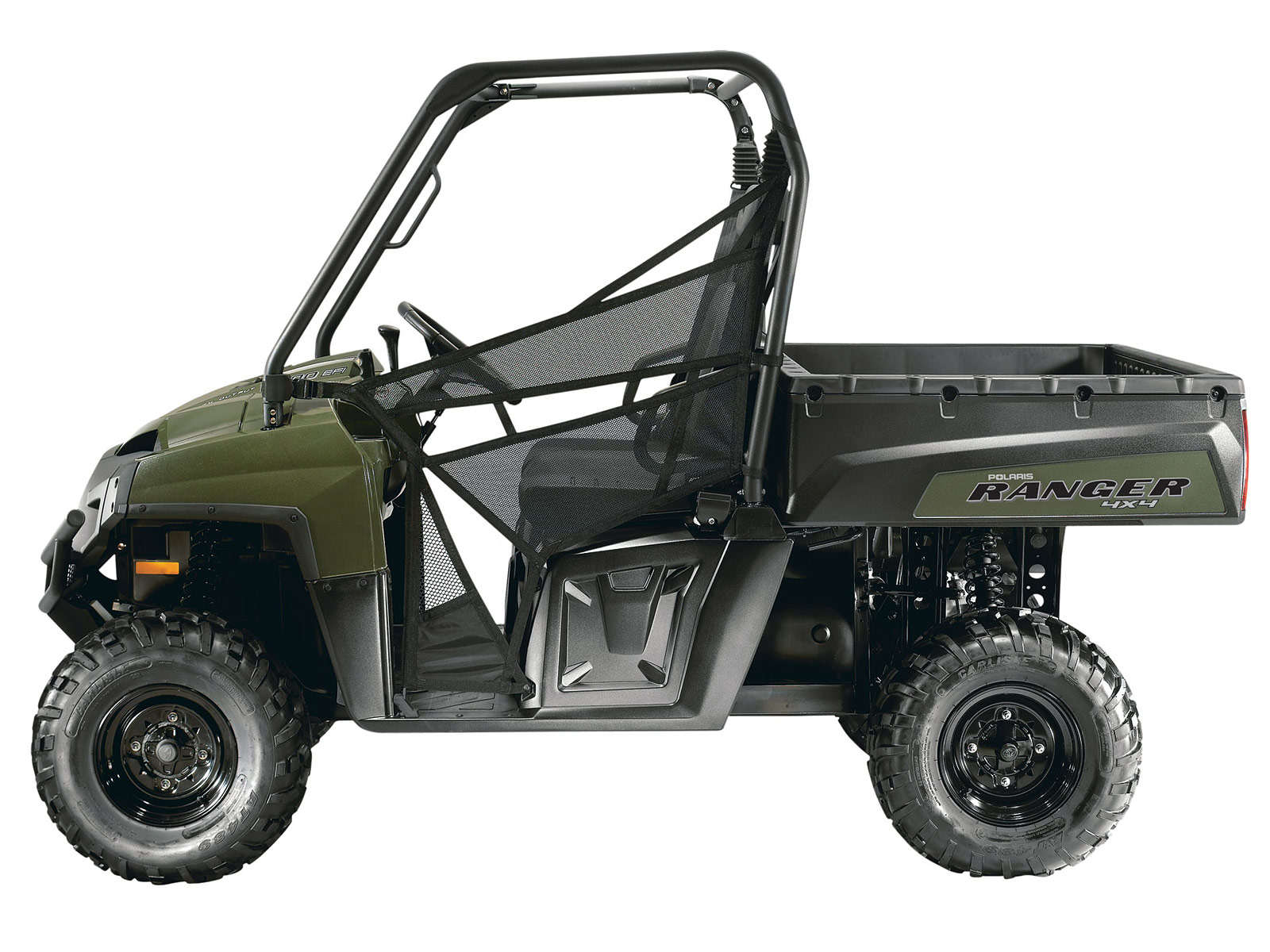 Suzuki Utv Models